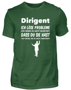 Lustiges Chor T-Shirt