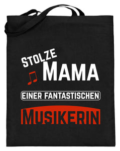 Notentasche Muttertag Musikerin