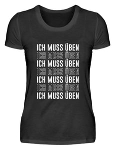Musikerin T-Shirt