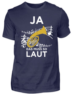 Lustiges Bariton T-Shirt