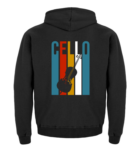 Cello Kinder Hoodie
