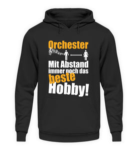 Orchester Hoodie