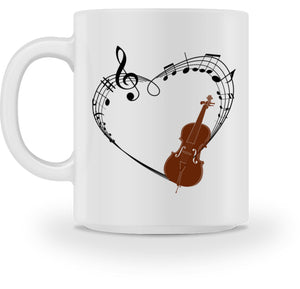 Cello Kaffeetasse