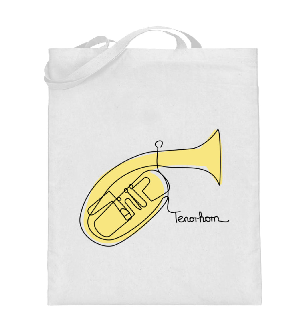 Tenorhorn Notentasche