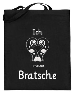 Bratsche Notentasche