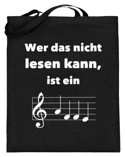 Musiker Notentasche