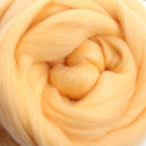 Merino Top (22 Micron) Honey
