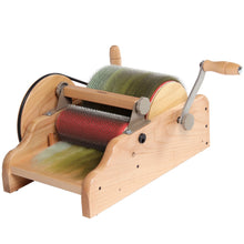 Load image into Gallery viewer, Drum Carder Packer Brush Kit