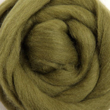 Load image into Gallery viewer, Merino Top (22 Micron) Olive