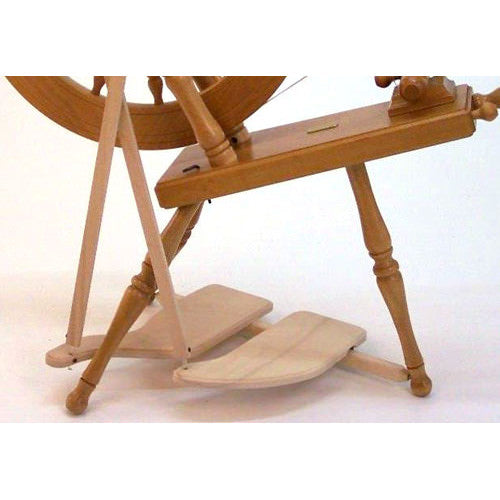 Elizabeth 2 Double Treadle Kit