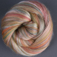 Load image into Gallery viewer, Silk/Merino Scarf Kits Cinnamon