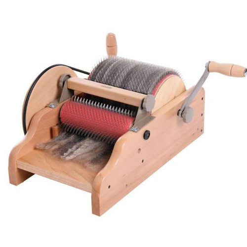 Coarse Drum Carder 36 Ppsi Cloth