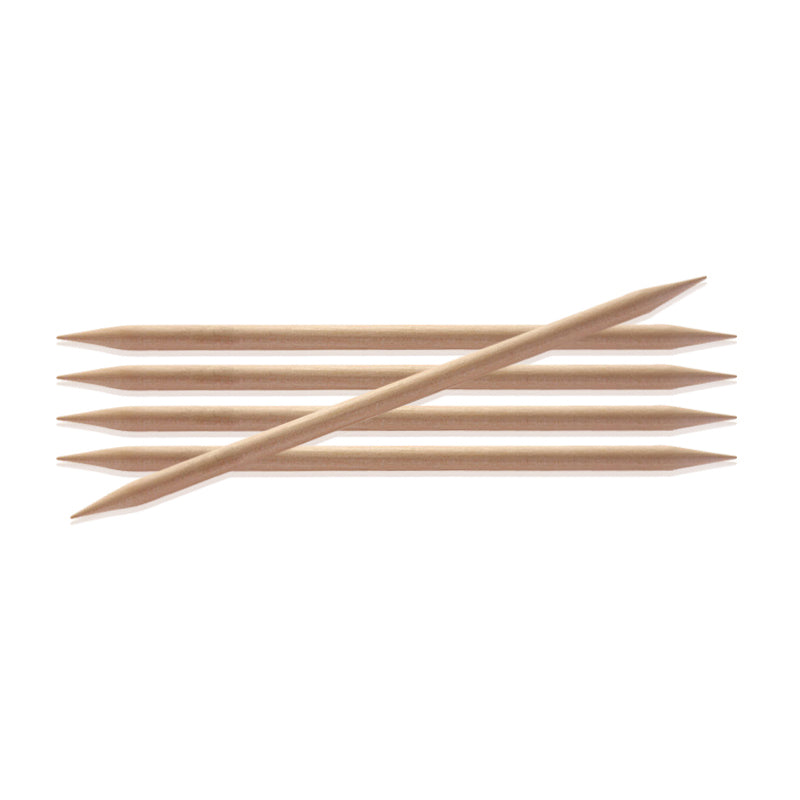 Knitter's Pride Basix Double Pointed Needles 8