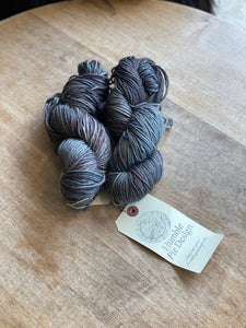Humble Pie Design: Worsted Weight