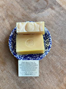 Love for Lemongrass & Litsea Soap