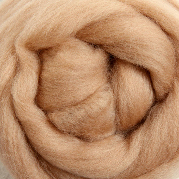 Merino Top (22 Micron) Cookie