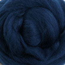 Load image into Gallery viewer, Merino Top (22 Micron) Indigo