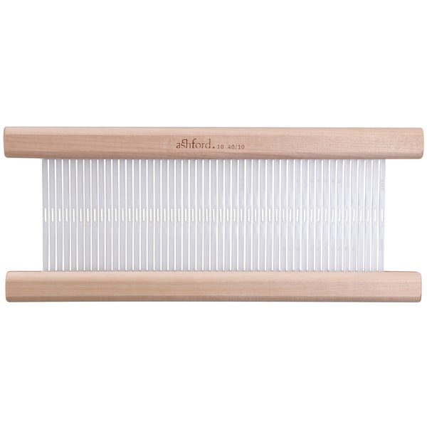 Rigid Heddle Nylon Reeds 40/10 (10dpi)