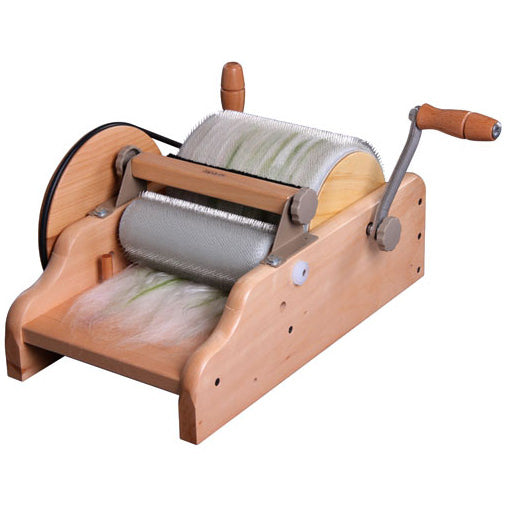 Super Fine Drum Carder 120 Ppsi Cloth