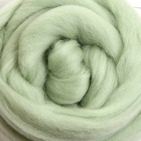 Merino Top (22 Micron) Mint
