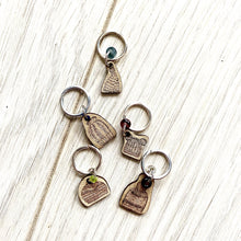 Load image into Gallery viewer, Stitch Markers - Set of Five