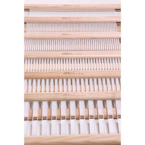 Rigid Heddle Nylon Reeds