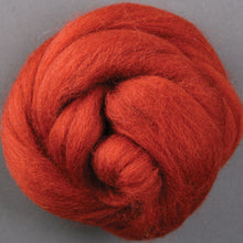 Load image into Gallery viewer, Merino Top (22 Micron) Nutmeg