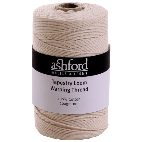 Tapestry Loom Warp Thread