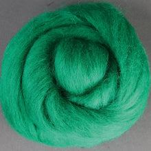 Load image into Gallery viewer, Merino Top (22 Micron) Green