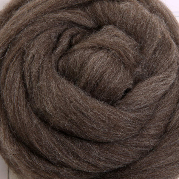 Merino Top (22 Micron) Medium