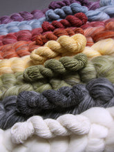 Load image into Gallery viewer, Alpaca/Merino Blend