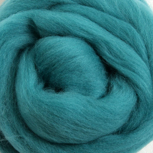 Merino Top (22 Micron) Spearmint