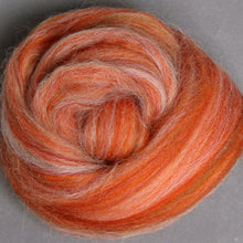 Load image into Gallery viewer, Alpaca/Merino Blend Rowan Berry
