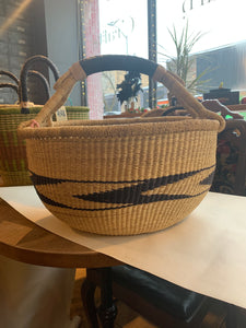 Large Round Baskets