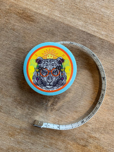 Bohin Room of Wonders Tape Measure