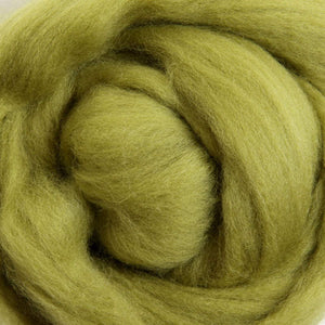 Merino Top (22 Micron) Bean Sprout