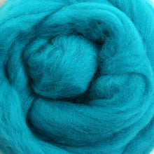 Load image into Gallery viewer, Merino Top (22 Micron) Turquoise