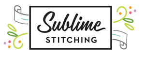 Woven Labels - Te Amo - Sublime Stitching