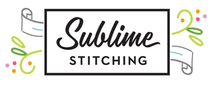 Load image into Gallery viewer, Woven Labels - From My Godmother - Sublime Stitching