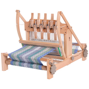8 Shaft Table Loom