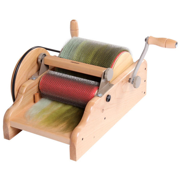 Fine Drum Carder 72 Ppsi Cloth