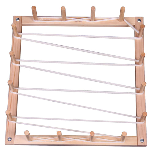 Warping Frame Small