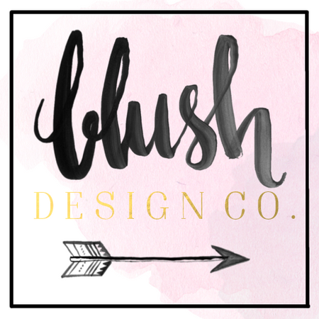 Shop Blush Design Co