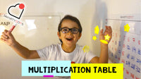 Math | Multiplication (28x30) - Deal