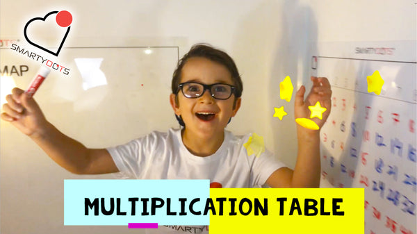 Math | Multiplication (28x30) - SD1.0 | New