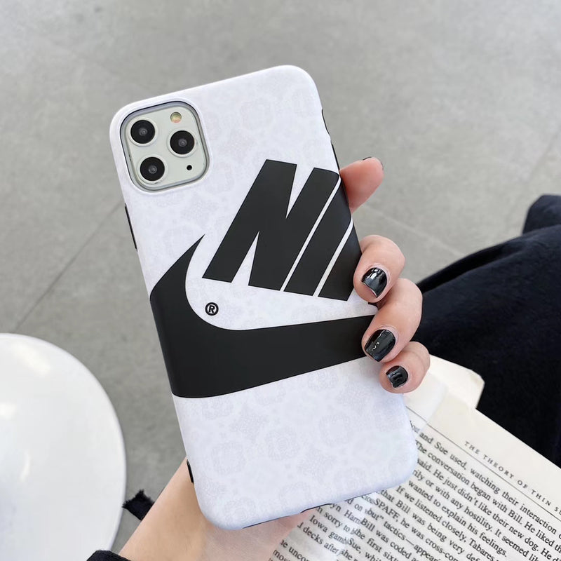 New 2020 Nike Protective Apple Iphone Case
