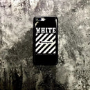 Off Champs White Case