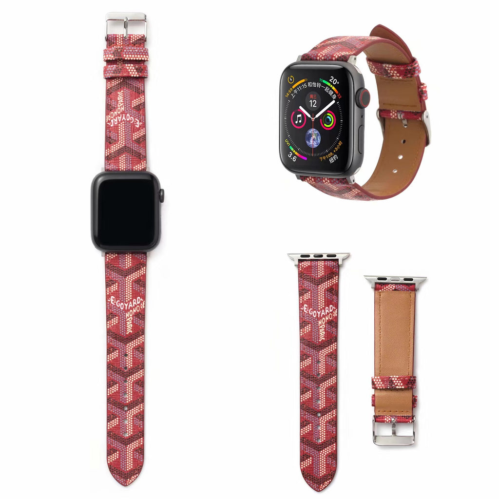 Whine Apple Watch Band