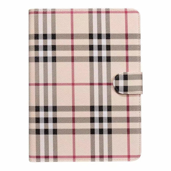 Burberry Monogram IPAD Protective Case