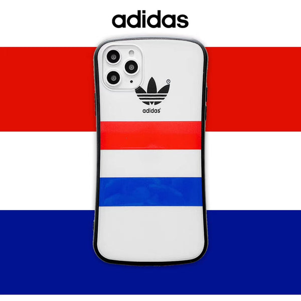 ADIDAS STRIPES PROTECTIVE IPHONE CASE